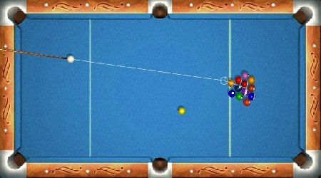 Imagens - Pool Team Game