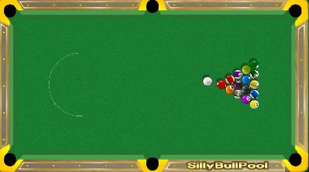 Imagens - Silly Bull Pool